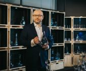 Management buyout at Krosno Glass